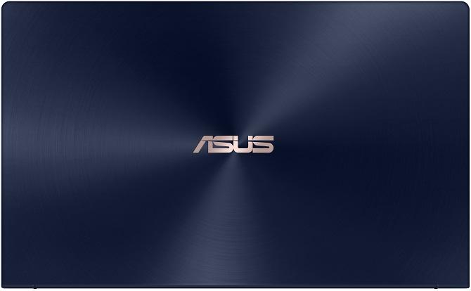 Test ASUS Zenbook UX433UF - Elegancki ultrabook do multimediów [nc5]