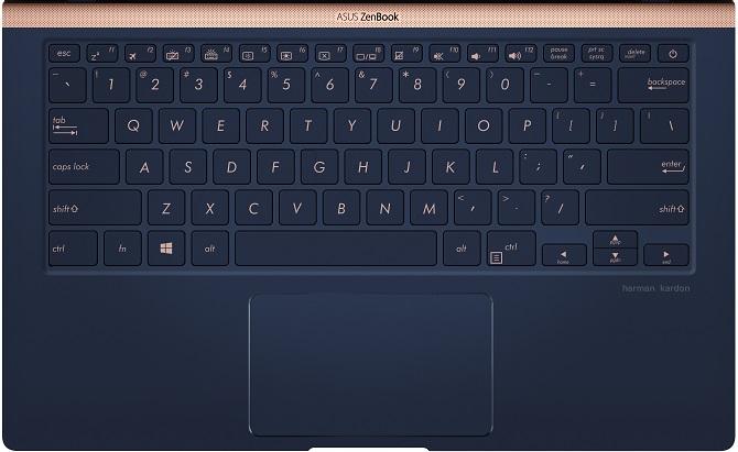 Test ASUS Zenbook UX433UF - Elegancki ultrabook do multimediów [nc6]