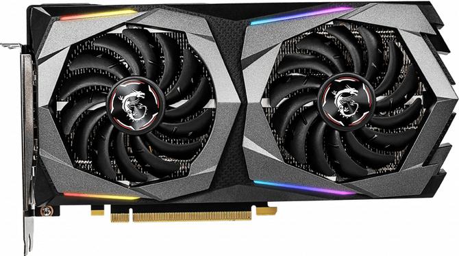 MSI GeForce RTX 2060 Gaming Z - Test małego Turinga z górnej półki [1]