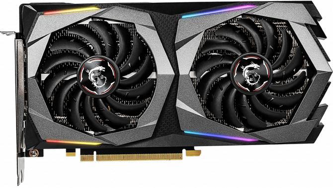 MSI GeForce RTX 2060 Gaming Z - Test małego Turinga z górnej półki [nc1]