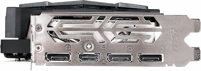 MSI GeForce RTX 2060 Gaming Z - Test małego Turinga z górnej półki [nc2]