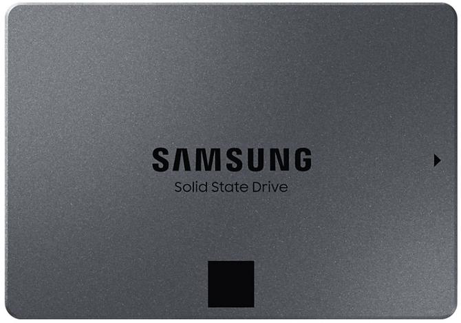Test dysku Samsung SSD 860 QVO -  Romans z pamięcią QLC NAND [8]