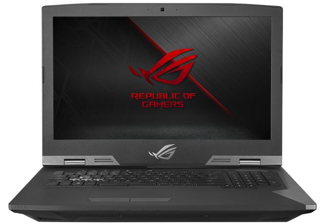 Test ASUS G703GX - imponujący laptop z układem GeForce RTX 2080 [1]