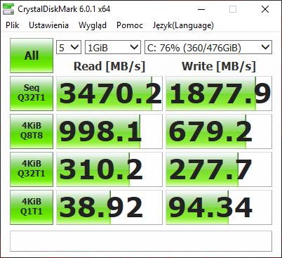 Test ASUS G703GX - imponujący laptop z układem GeForce RTX 2080 [12]