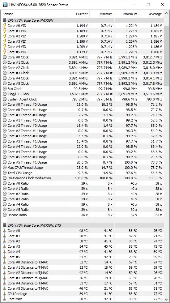 Test ASUS G703GX - imponujący laptop z układem GeForce RTX 2080 [53]
