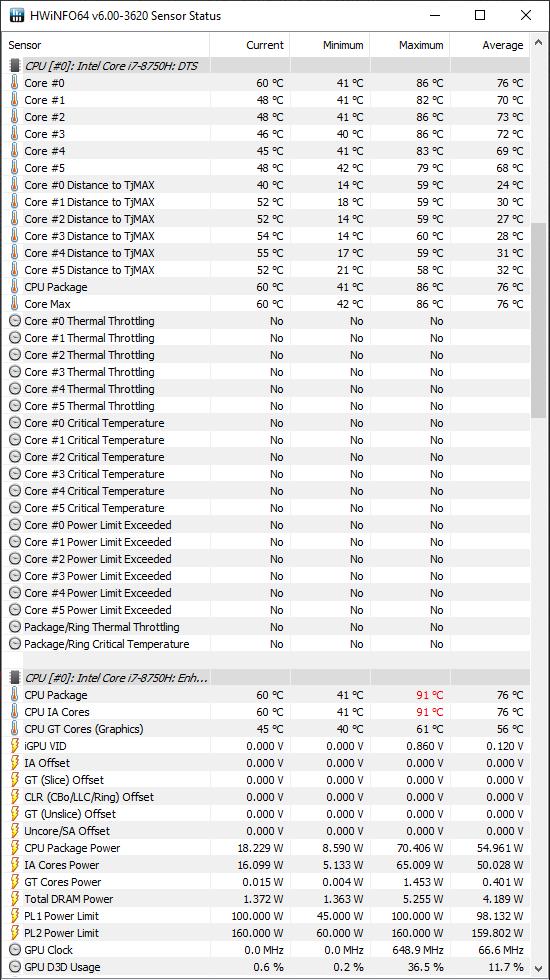 Test ASUS G703GX - imponujący laptop z układem GeForce RTX 2080 [54]