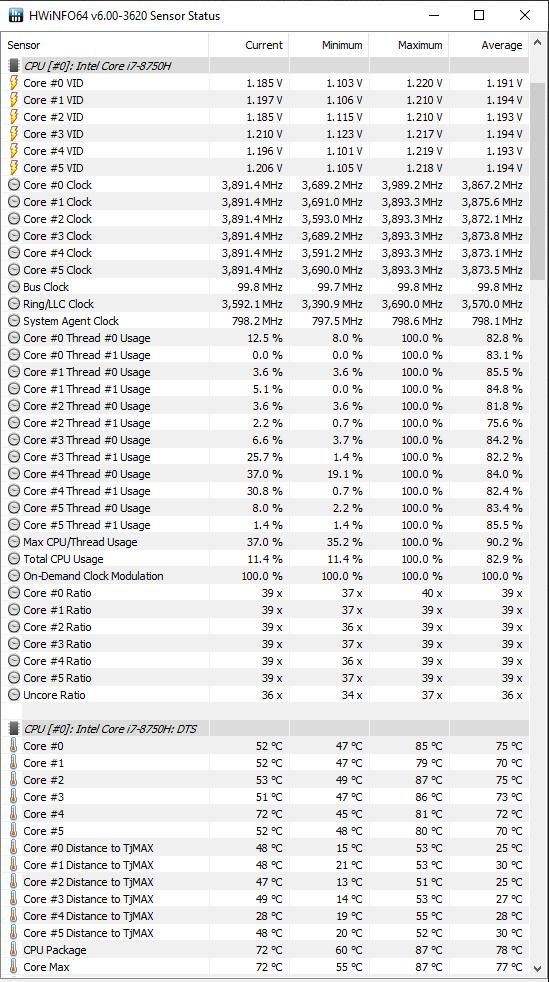 Test ASUS G703GX - imponujący laptop z układem GeForce RTX 2080 [61]