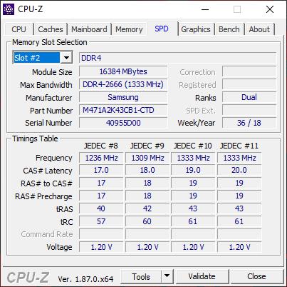 Test ASUS G703GX - imponujący laptop z układem GeForce RTX 2080 [9]
