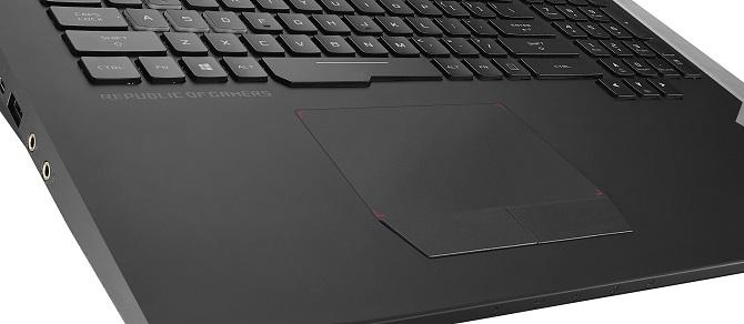 Test ASUS G703GX - imponujący laptop z układem GeForce RTX 2080 [nc5]