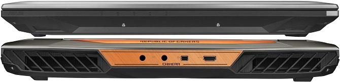 Test ASUS G703GX - imponujący laptop z układem GeForce RTX 2080 [nc8]