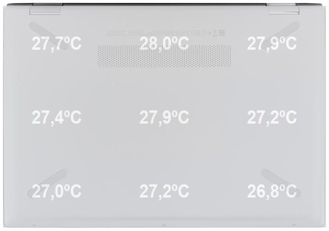Test HP Pavilion x360 (2018) - Funkcjonalne urządzenie 2w1 [39]