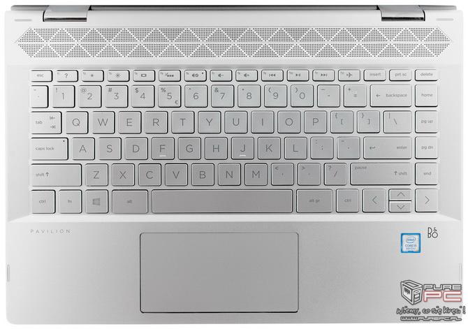 Test HP Pavilion x360 (2018) - Funkcjonalne urządzenie 2w1 [nc3]
