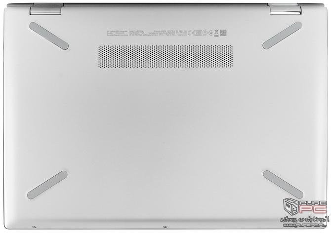 Test HP Pavilion x360 (2018) - Funkcjonalne urządzenie 2w1 [nc4]