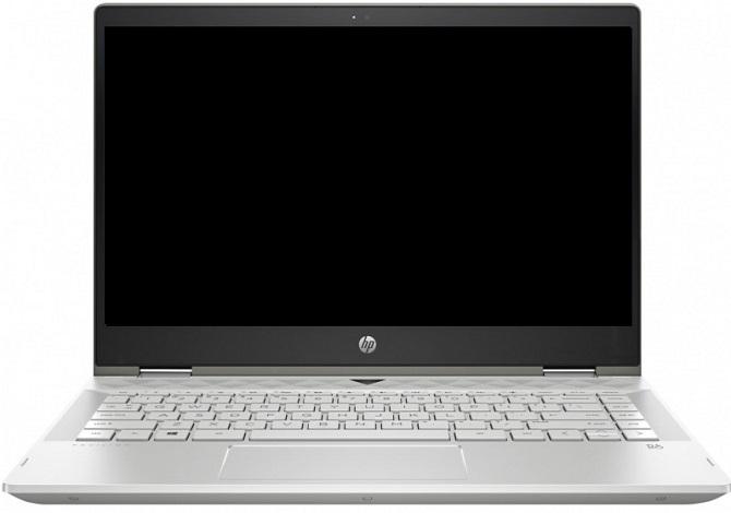 Test HP Pavilion x360 (2018) - Funkcjonalne urządzenie 2w1 [nc7]