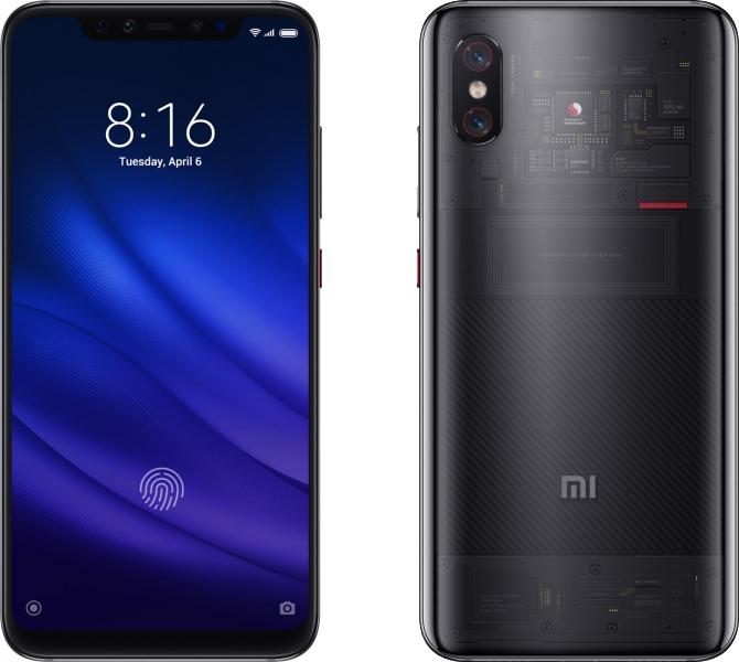 Test smartfona Xiaomi Mi 8 Pro - Czy Xiaomi znowu lepsze? [2]