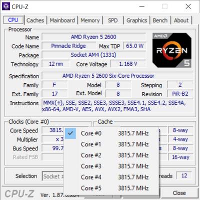 Test komputera za 4000 złotych - Ryzen 5 2600 i GeForce RTX 2060 [1]