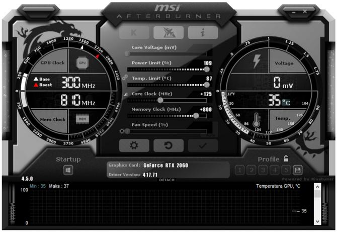 Test komputera za 4000 złotych - Ryzen 5 2600 i GeForce RTX 2060 [11]