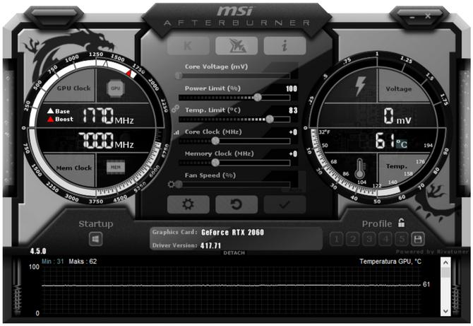 Test komputera za 4000 złotych - Ryzen 5 2600 i GeForce RTX 2060 [12]