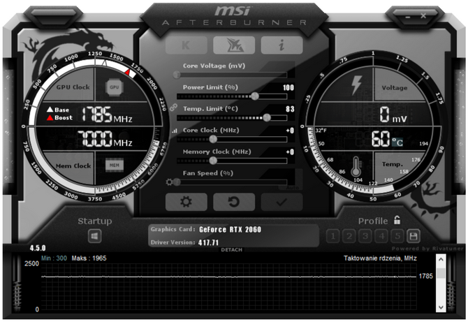 Test komputera za 4000 złotych - Ryzen 5 2600 i GeForce RTX 2060 [13]