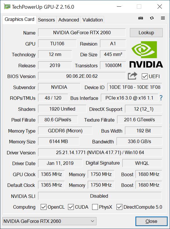 Test komputera za 4000 złotych - Ryzen 5 2600 i GeForce RTX 2060 [4]