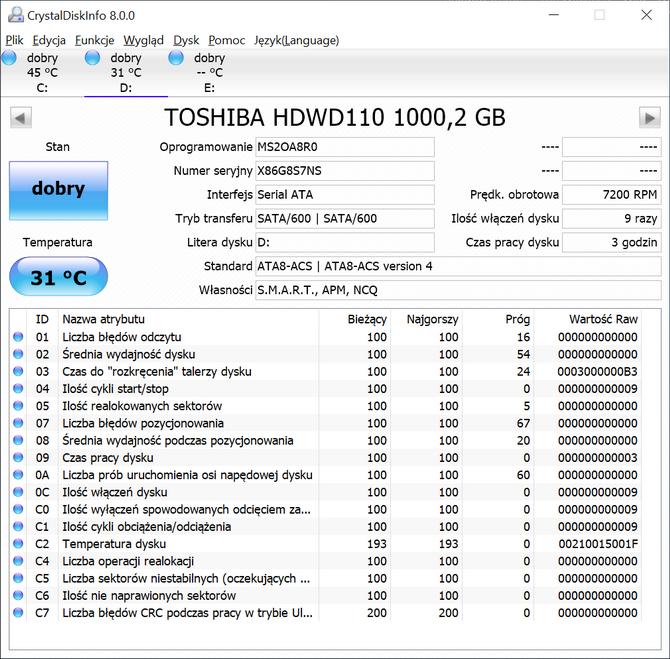 Test komputera za 4000 złotych - Ryzen 5 2600 i GeForce RTX 2060 [5]