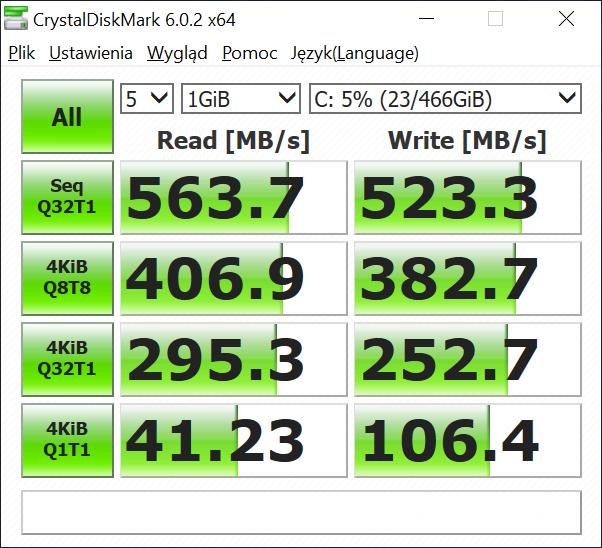 Test komputera za 4000 złotych - Ryzen 5 2600 i GeForce RTX 2060 [8]