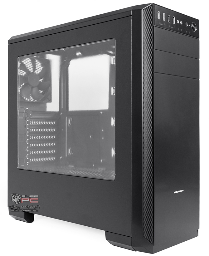 Test komputera za 4000 złotych - Ryzen 5 2600 i GeForce RTX 2060 [9]