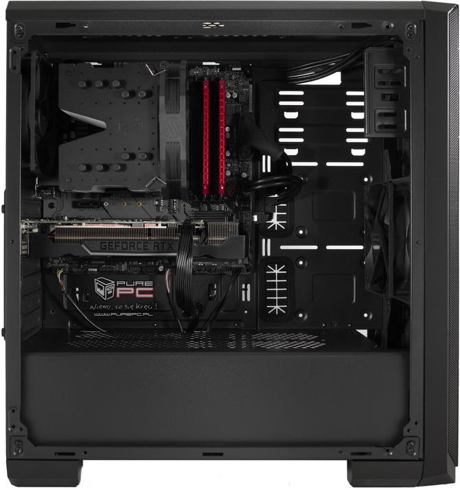 Test komputera za 4000 złotych - Ryzen 5 2600 i GeForce RTX 2060 [nc18]