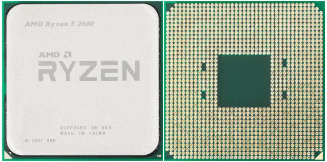 Test komputera za 4000 złotych - Ryzen 5 2600 i GeForce RTX 2060 [nc10]
