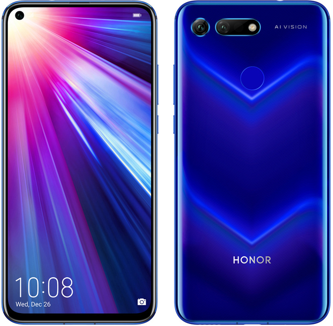 Test smartfona Honor View 20 – Nowy lider segmentu do 3000 zł? [8]