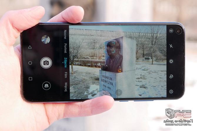 Test smartfona Honor View 20 – Nowy lider segmentu do 3000 zł? [nc31]