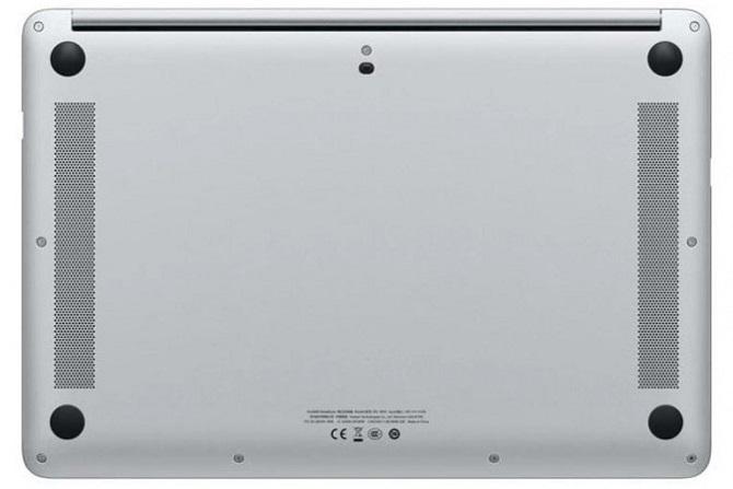 Test Huawei Matebook D14 - AMD Ryzen Mobile w atrakcyjnej cenie [nc8]