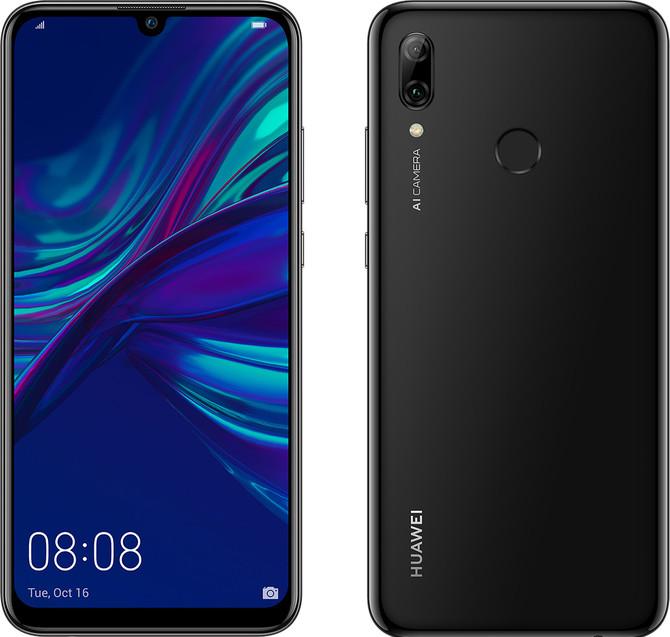Test smartfona Huawei P Smart 2019 - Nowy król opłacalności? [2]