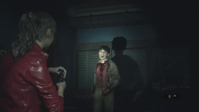 Recenzja Resident Evil 2 Remake - Strasznie dobry horror [nc18]
