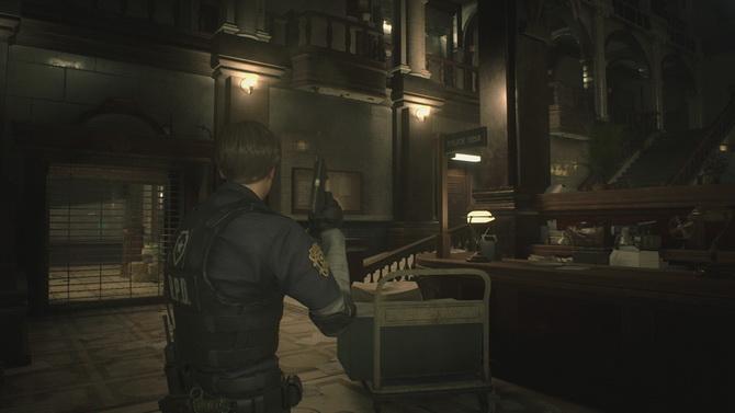 Recenzja Resident Evil 2 Remake - Strasznie dobry horror [nc3]