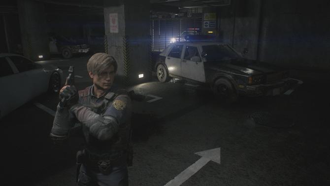 Recenzja Resident Evil 2 Remake - Strasznie dobry horror [nc9]