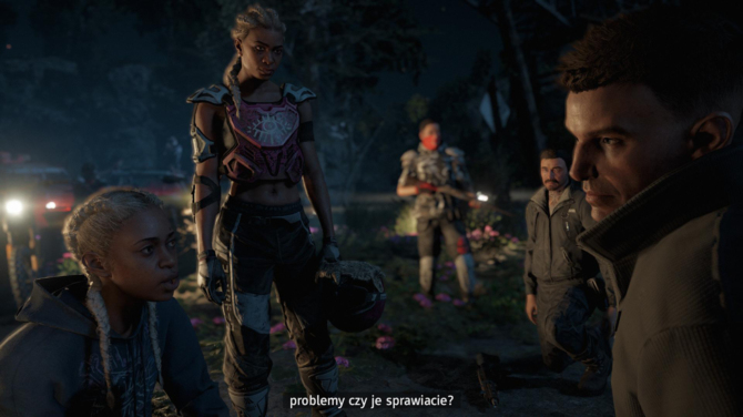 Recenzja Far Cry: New Dawn - czy to sequel godzien Josepha Seeda? [5]