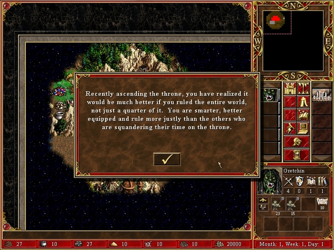Heroes of Might and Magic III - 20 lat turowych pojedynków [1]