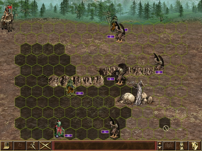 Heroes of Might and Magic III - 20 lat turowych pojedynków [2]