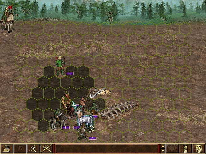 Heroes of Might and Magic III - 20 lat turowych pojedynków [11]