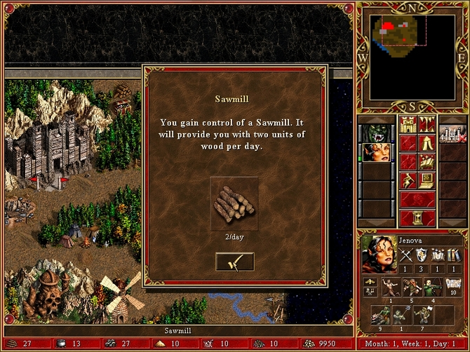 Heroes of Might and Magic III - 20 lat turowych pojedynków [13]