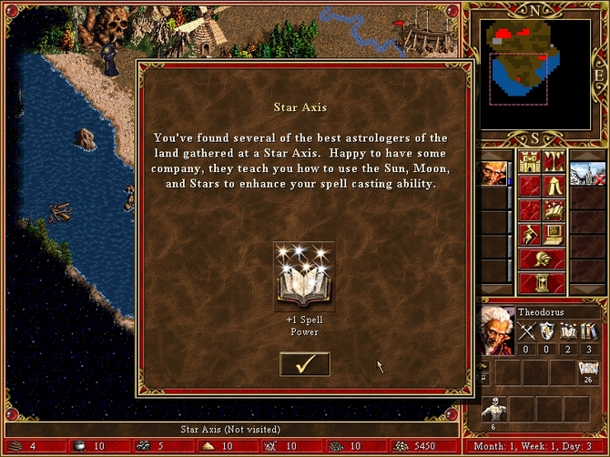 Heroes of Might and Magic III - 20 lat turowych pojedynków [19]