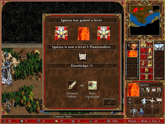 Heroes of Might and Magic III - 20 lat turowych pojedynków [22]