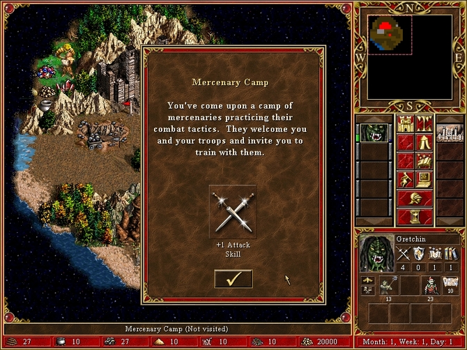 Heroes of Might and Magic III - 20 lat turowych pojedynków [4]
