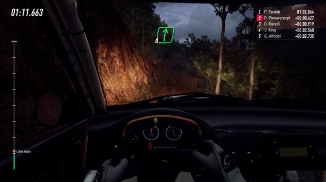 Recenzja DiRT Rally 2.0 - dwa kroki do przodu, dwa kroki do tyłu [11]