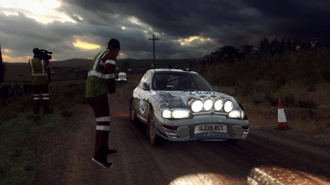 Recenzja DiRT Rally 2.0 - dwa kroki do przodu, dwa kroki do tyłu [10]