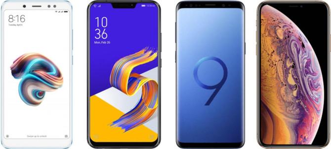 Jaki smartfon kupić? Polecane telefony na marzec i kwiecień 2019 [43]