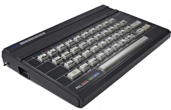 ZX Spectrum: historia najmniejszego z największych 8-bitowców [52]