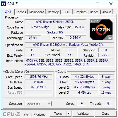 Test Acer Aspire 3 - tani i dobry laptop z AMD Ryzen 5 2500U i Vega 8 [21]