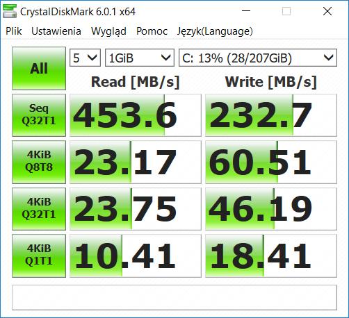 Test Acer Aspire 3 - tani i dobry laptop z AMD Ryzen 5 2500U i Vega 8 [25]